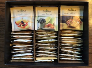 Assorted Handcrafted Teas
